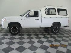 2012 Mazda Drifter Bt-50 2.6i 4x4 Pu Sc  Kwazulu Natal Durban