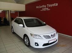2011 Toyota Corolla 2.0 Exclusive At Vsc Gauteng Pretoria