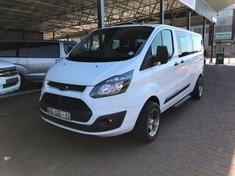2013 Ford Tourneo 2.2D Ambiente LWB Gauteng Vereeniging