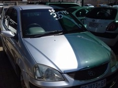 2005 TATA Indica 1.4 Le  Gauteng Boksburg