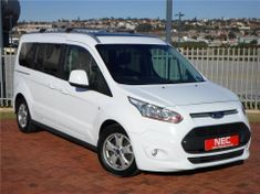 2015 Ford Tourneo Grand Tourneo Connect 1.6 Titanium Auto LWB Eastern Cape Port Elizabeth
