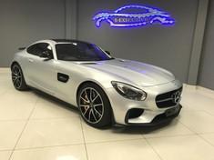2016 Mercedes-Benz AMG GT S 4.0 V8 Coupe Gauteng Vereeniging