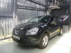 2009 Nissan Qashqai 2.0 Dci Acenta  Gauteng Pretoria