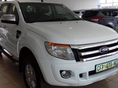 2012 Ford Ranger 3.2tdci Xlt 4x4 At Pu Dc  Northern Cape Kimberley