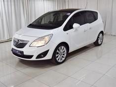 2012 Opel Meriva 1.4t Cosmo  Gauteng Nigel