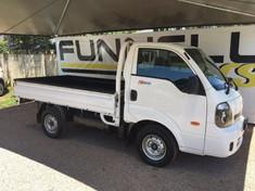 2015 Kia K 2500 Single Cab Bakkie Kwazulu Natal Hillcrest