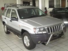 2004 Jeep Grand Cherokee 2.7 Laredo At  Western Cape Cape Town