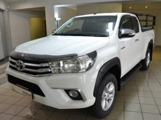 2016 Toyota Hilux 2.8 GD-6 RB Raider Extended Cab Bakkie Western Cape Tygervalley