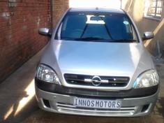2007 Opel Corsa 1.4i  Gauteng Johannesburg