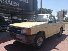 1986 Mazda Drifter B 1600 Pu Sc  North West Province Klerksdorp