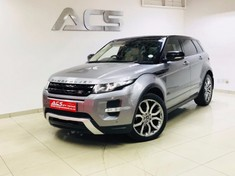 2013 Land Rover Evoque SD4 DYNAMIC 2.2 DIESEL FULLY LOADED FSH Gauteng Benoni