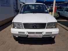 2014 TATA 207 3.0 DI DS SC Gauteng Boksburg