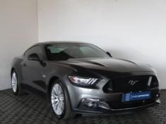 2017 Ford Mustang 5.0 GT Auto Gauteng Kempton Park