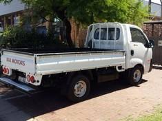 2013 Kia K2700 Pu Sc  Mpumalanga Middelburg