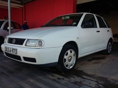 2001 Volkswagen Polo Playa 1.6  Western Cape Cape Town