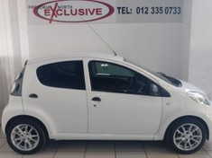 2014 Citroen C1 1.0i Attraction  Gauteng Pretoria
