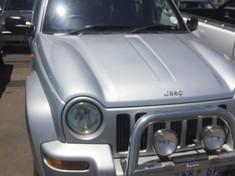 2002 Jeep Cherokee 3.7 Limited At  Gauteng Boksburg
