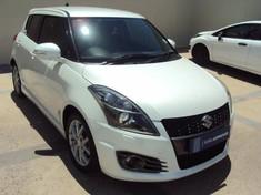 2012 Suzuki Swift 1.6 Sport  Kwazulu Natal Pinetown