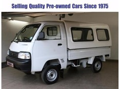 2016 Suzuki Super Carry 1.2i PU SC Gauteng Pretoria