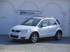 2010 Suzuki SX4 2.0 Awd Eastern Cape Port Elizabeth