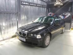 1998 BMW 3 Series 316i e36  Gauteng Pretoria