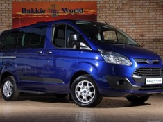 2015 Ford Tourneo 2.2D Ambiente SWB North West Province Klerksdorp