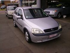 2005 Opel Corsa 1.4i Sport Kwazulu Natal Durban