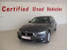 2013 BMW 3 Series 320d At f30  Free State Bothaville