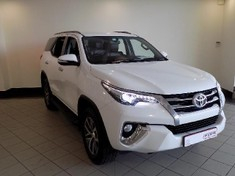 2017 Toyota Fortuner 2.8GD-6 4X4 Auto Western Cape Somerset West