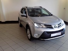 2015 Toyota Rav 4 2.2D VX Auto Western Cape Somerset West