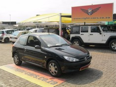 2005 Peugeot 206 1.4 Popart Ac 3dr  Gauteng North Riding