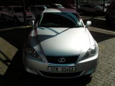 2008 Lexus IS 250 At  Gauteng Kempton Park