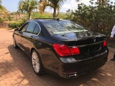 2009 BMW 7 Series LOW KMs SUNROOF XENONS PDC REAR CAM SAT NAV ETC Kwazulu Natal Umhlanga Rocks
