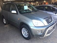 2011 Chery Tiggo 2.0 Txe  Free State Bloemfontein