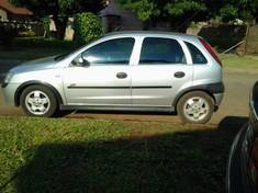 2007 Opel Corsa 1.4i Sport  Limpopo Malamulele