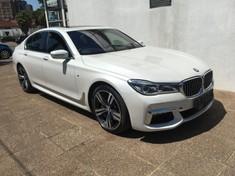 2017 BMW 7 Series 750i M Sport Gauteng Germiston