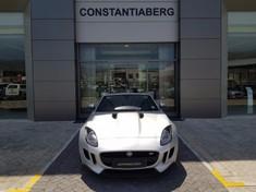 2013 Jaguar F-TYPE 3.0 V6 SC Convertible Sport LE Western Cape Tokai
