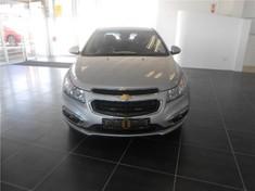2015 Chevrolet Cruze 1.4t LS Auto Western Cape Vredenburg