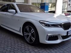 2016 BMW 7 Series 730d M Sport Gauteng Sandton
