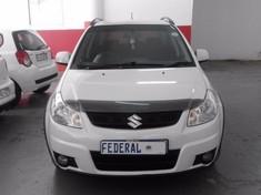 2010 Suzuki SX4 2.0 Awd  Gauteng Johannesburg