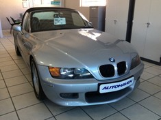 1997 BMW Z3 Roadster 2.8i e367  Western Cape Hermanus