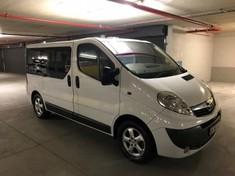 2009 Opel Vivaro 1.9 Cdti Bus CALL KEN 071 0653440 Western Cape Cape Town
