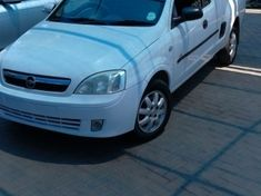 2011 Chevrolet Corsa Utility 1.7 Dti Sport Pu Sc with canopy Gauteng Sandton