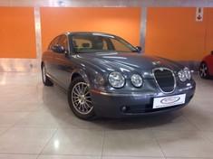 2006 Jaguar S-Type 3.0 Se  Gauteng Benoni