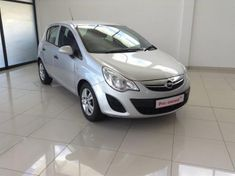 2011 Opel Corsa 1.4 Essentia 5dr  Western Cape Somerset Mall
