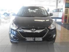 2011 Hyundai iX35 2.4 Gls Awd At  Western Cape Vredenburg