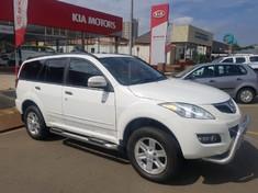 2013 GWM H5 2.4 4x4  Kwazulu Natal Pietermaritzburg