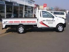 2018 Mahindra Genio 2.2 CRDe LWB PU DS Kwazulu Natal Pietermaritzburg