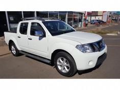2013 Nissan Navara 2.5 Dci Le Pu Dc  Kwazulu Natal Pietermaritzburg