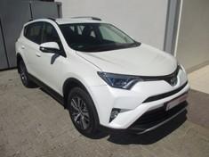2016 Toyota Rav 4 Rav4 200 5dr  Mpumalanga Secunda